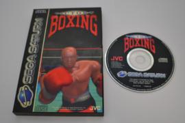Victory Boxing (SATURN PAL)