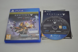 Destiny The Taken King Legendary Edition (PS4)