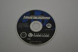 Need For Speed Underground (GC EUR DISC)