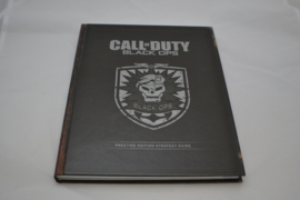 Call of Duty Black Ops - Prestige Edition Strategy Guide