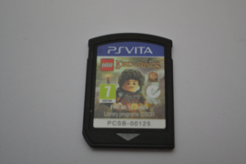 Lego The Lord of the Rings (VITA CART)