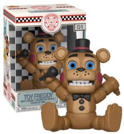 Arcade Vinyl - Five Nights at Freddy's - Toy Freddy  NEW