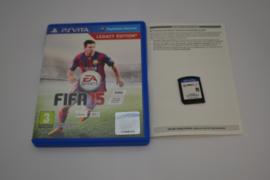 Fifa 15 - legacy Edition (VITA)