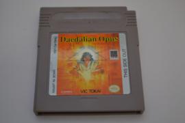 Daedalian Opus (GB USA)