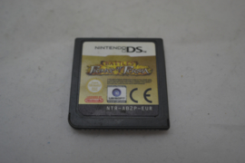 Battles of Prince of Persia (DS EUR)