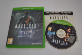 Murdered - Soul Suspect (ONE)