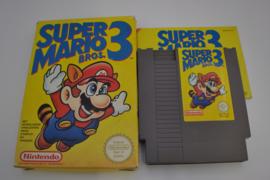 Super Mario Bros 3 (NEW FAH CIB)