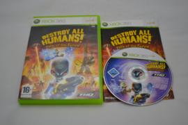 Destroy all Humans - Path of the Furon (360 CIB)