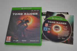Shadow of the Tomb Raider (ONE)