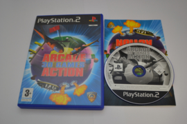 Arcade 30 Games Action (PS2 PAL CIB)