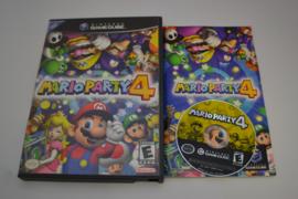 Mario Party 4 (GC USA)