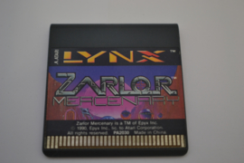 Zarlor Mercenary (LYNX)