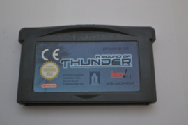 A Sound Of Thunder (GBA EUR)