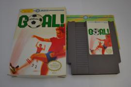 Goal (NES USA CIB)