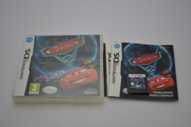 Disney Pixar Cars 2 (DS FAH CIB)