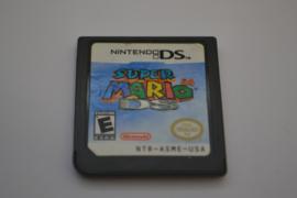 Super Mario 64 DS (DS USA)
