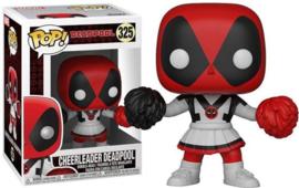 POP! Cheerleader Deadpool - Deadpool NEW