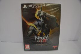 Nioh 2 - Special Edition - SEALED (PS4)