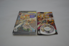 Knights in the Nightmare (PSP USA CIB)
