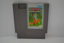 Ikari Warriors (NES EEC)