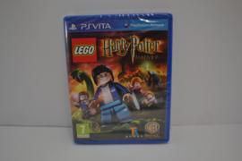 Lego Harry Potter - Jaren 5 - 7 SEALED (VITA)