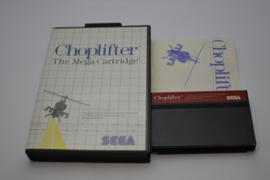 Choplifter (MS CIB)