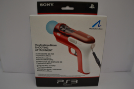 PlayStation Move - Shooting Attachment NEW