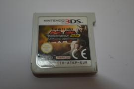 Tekken 3D - Prime Edition (3DS EUR)
