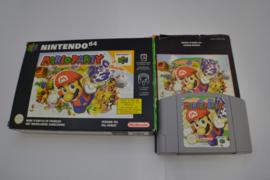 Mario Party  (N64 NEU6 CIB)