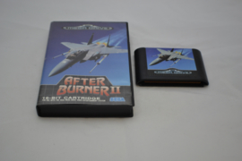 After Burner II (MD CB)