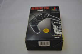 PSX Asciiware Resident Evil Controller NEW