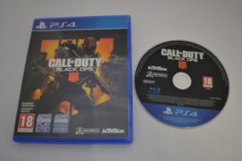 Call of Duty - Black Ops IIII (PS4)
