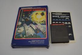 Space Armada (Intellivision)