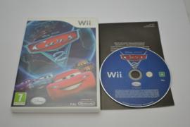 Cars 2 (Wii FAH CB)