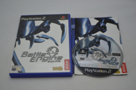 Battle Engine Aquila (PS2 PAL CIB)