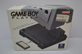 GameBoy Player + Disc (CIB)