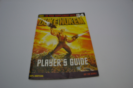 Duke Nukem Player's Guide 100% Unofficial