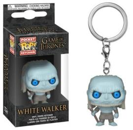 POP! White Walker - Game of Thrones - Pocket Keychains - NEW