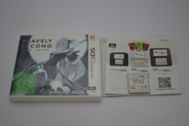 Bravely Second - End Layer (3DS GER CIB)