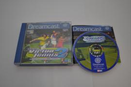 Virtua Tennis 2(DC)
