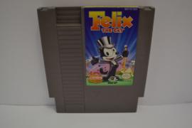 Felix The Cat (NES USA)