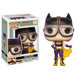 POP! Batgirl - DC Comics Bombshells NEW