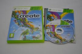 Create (360 CIB)