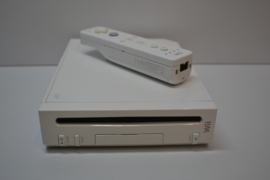Wii Console Set (WHITE)