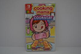 Cooking Mama Cookstar NEW (UXP)