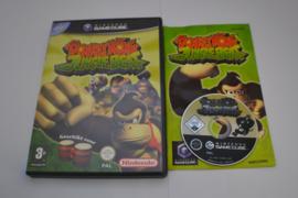Donkey Kong Jungle Beat (GC HOL)