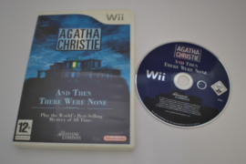 Agatha Christie - And Then There Were None (Wii UKV)
