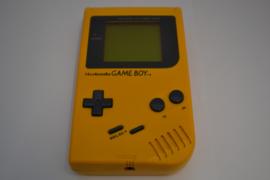 Nintendo GameBoy Classic (YELLOW)