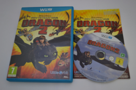 How to Train Your Dragon 2 (Wii U HOL)