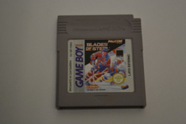 Blades of Steel (GB ITA)